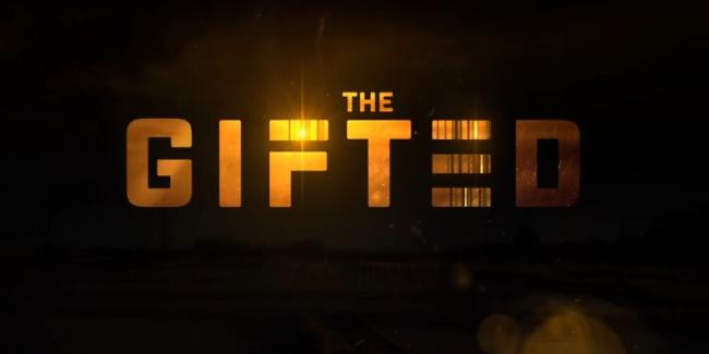 The Gifted X-Men