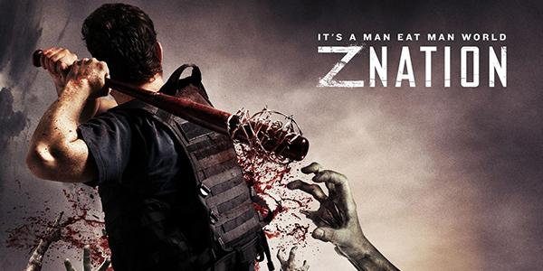 Z Nation ©2014 Syfy Media, LLC