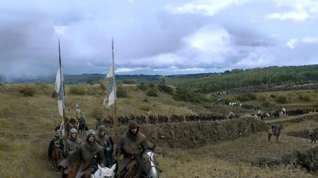 Game of Thrones Armee