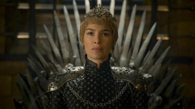 Game of Thrones Cersei ist Königin