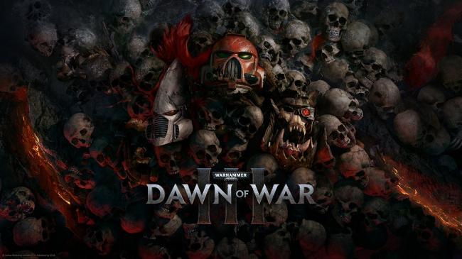 Dawn of War 3 Wallpaper