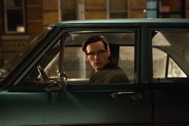 Gotham Episode 1x120