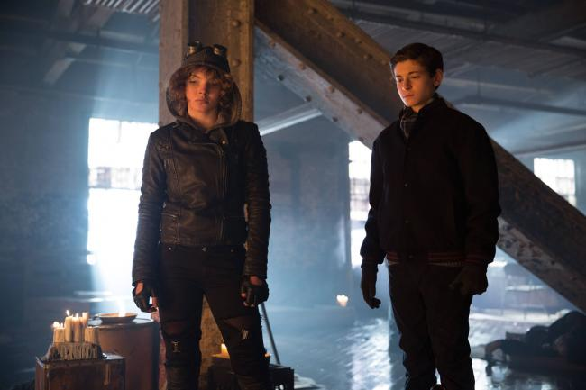 Gotham Episode 1x19