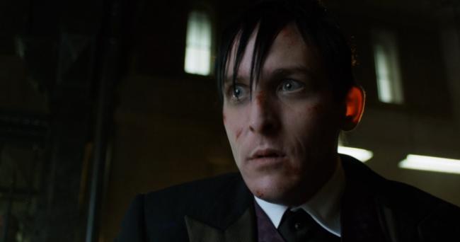 Gotham Episode 1x12