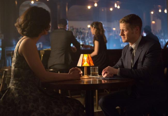Gotham Episode 1x14
