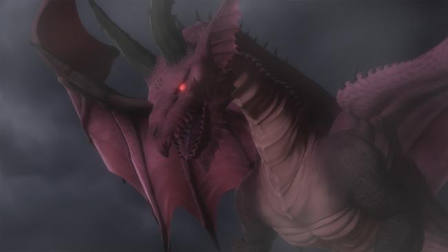 Dragons Dogma Header