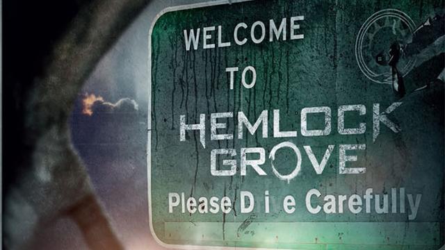 Hemlock Grive - Die Carefully