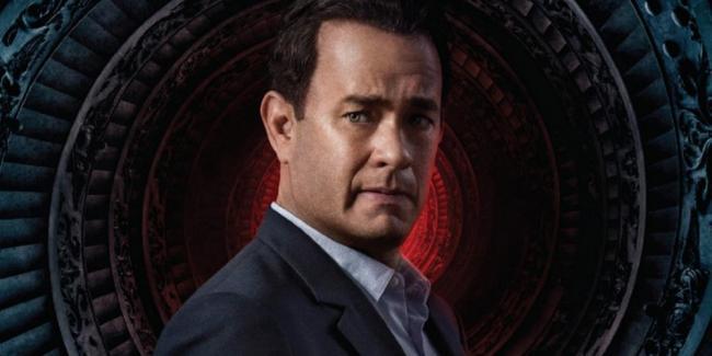 Tom Hanks ist Robert Langdon in Dan Brown's Inferno