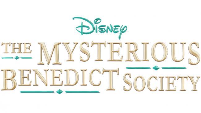 Logo zu Die geheime Benedict-Gesellschaft