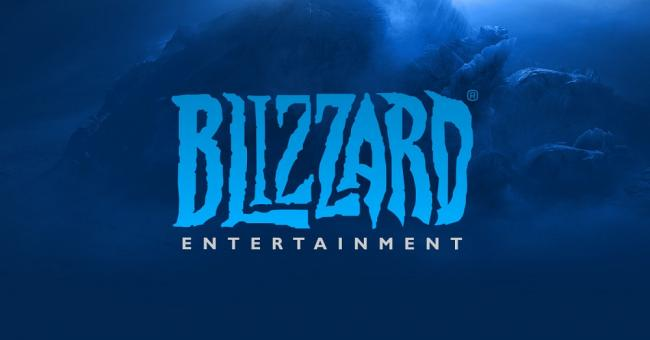 Blizzard Wallpaper