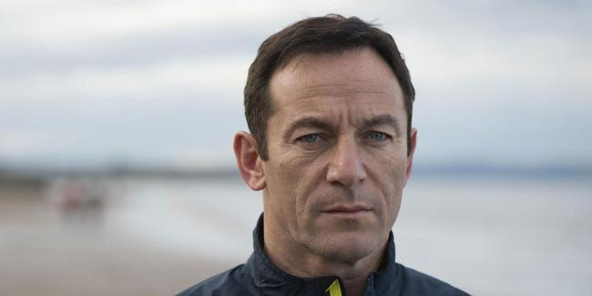 Jason Isaacs The OA
