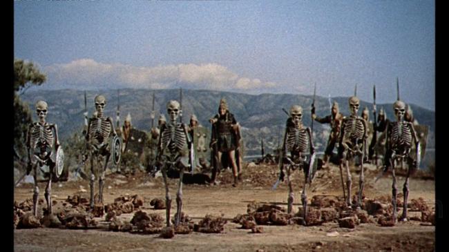 Jason und seine Argonauten