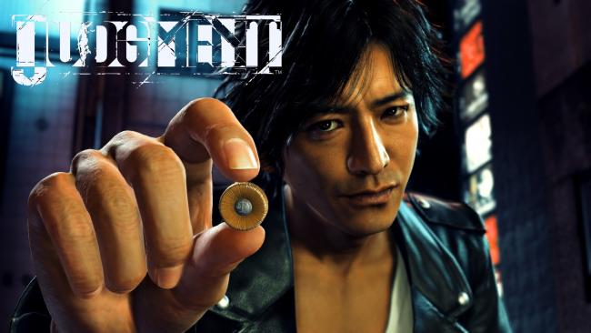 Judgment Header