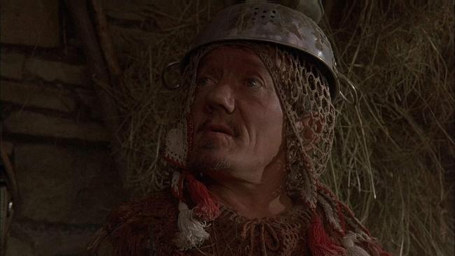Kenny Baker als Fidgit