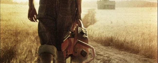 Leatherface Texas Chainsaw