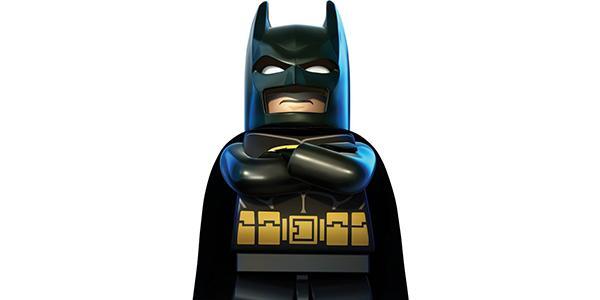 the lego batman movie erste bilder von robin und dem. Black Bedroom Furniture Sets. Home Design Ideas