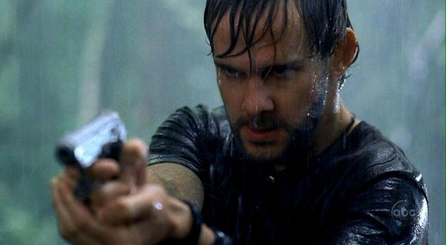 Dominic Monaghan als Charlie Pace in Lost
