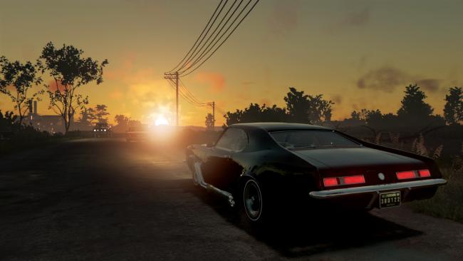 Mafia 3 Sunset