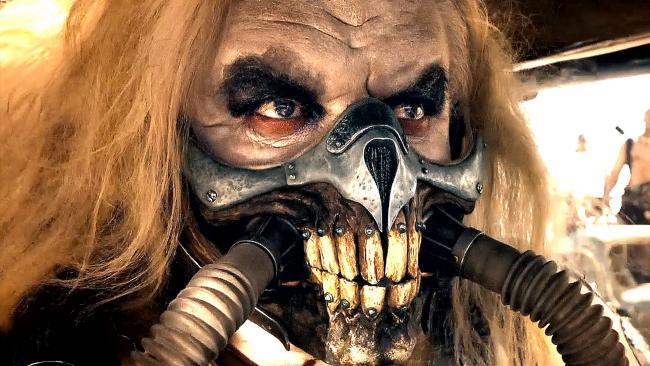 Mad Max Fury Road Trailer