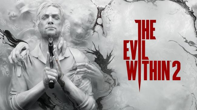 The Evil Within 2 Logo large