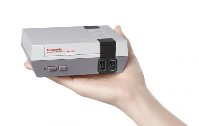 Nintendo Mini-NES
