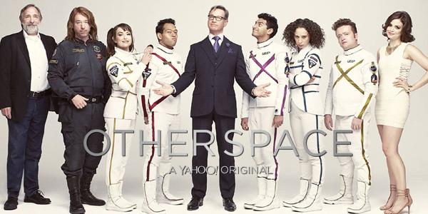 Other Space Crew