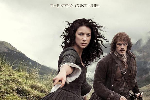 Outlander Promo Staffel 2