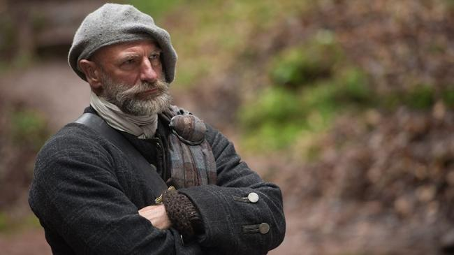 Graham McTavish in der Serie Outlander