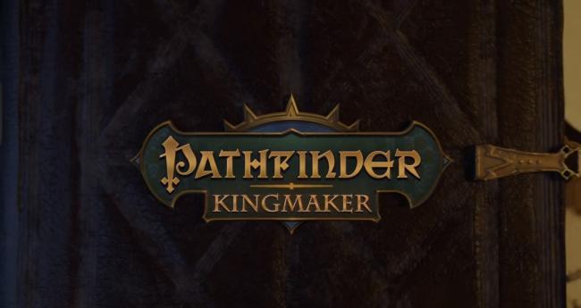 Pathfinder RPG Kickstarter Trailer