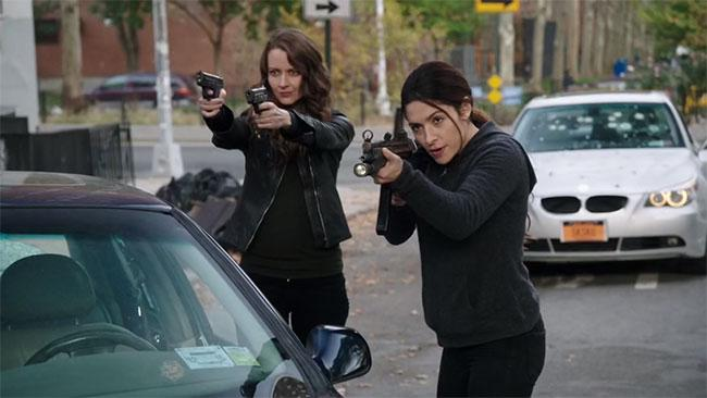 Person of Interest 100. Folge