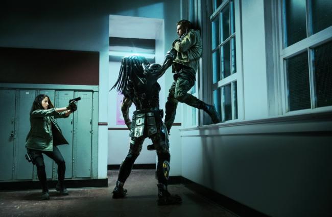 Predator Movie Still