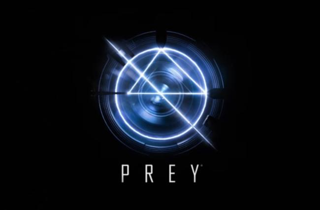 Prey Logo Still E3 2016