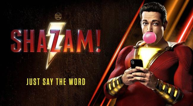 Neuer Mini-Trailer zu Shazam! verspricht witzige Superhelden-Action