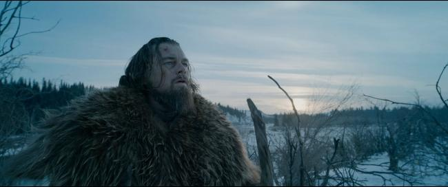 The Revenant Filmstill