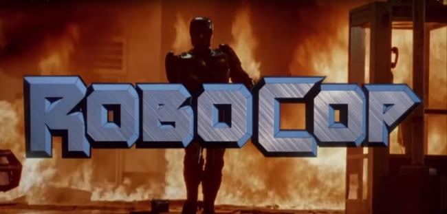 Robocop 1987 Trailer Still