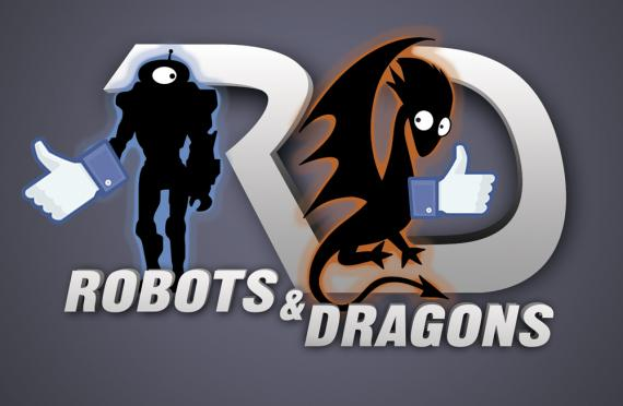 RoboDragFacebook
