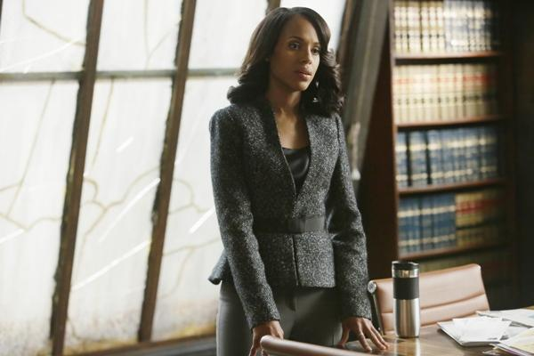 Kerry Washington als Olivia Pope in ABCs Scandal