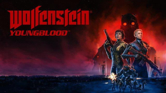 Wolfenstein: Youngblood Header