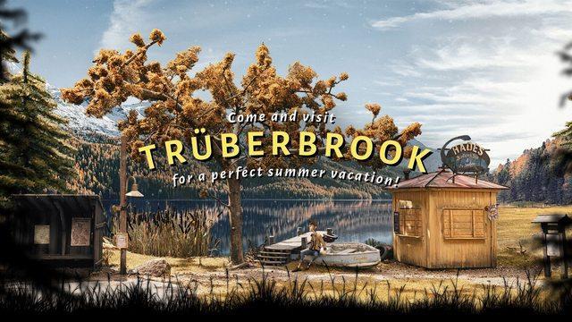 Trüberbrook Header