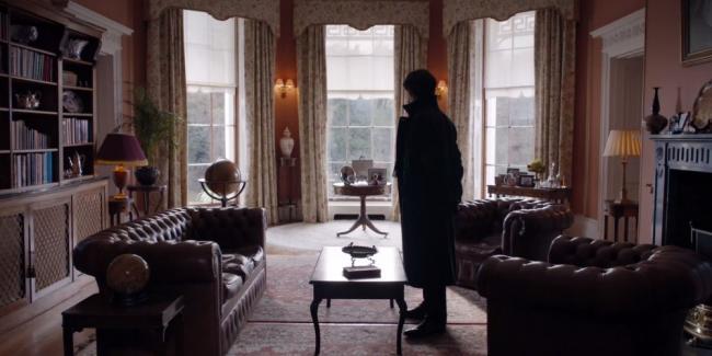 Sherlock Die sechs Thatchers