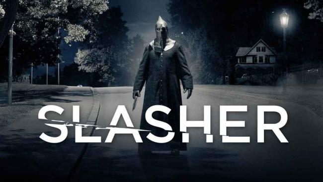 Slasher Staffel 1 Keyart