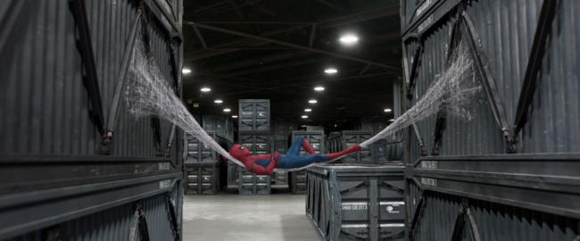 Spider-Man: Homecoming Still