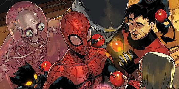 Spider-Man-The_X-Men