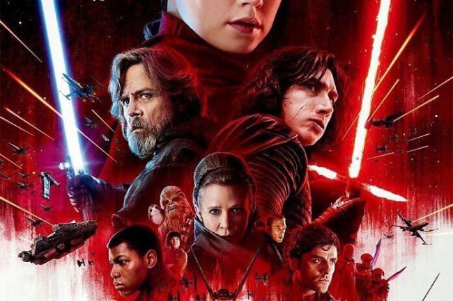 Star Wars The Last Jedi: Teaser-Video zeigt neue Szenen