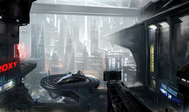Star Citizen Alpha 3.0 verschoben
