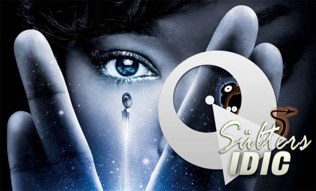 Sülters Idic Trailer Alarm Bei Star Trek Discovery Wie Nicht