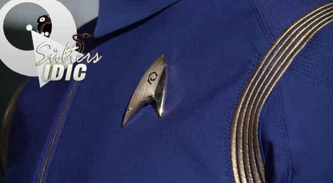 Sülters IDIC: Vier Erkenntnisse zum Teaser von Star Trek: Discovery