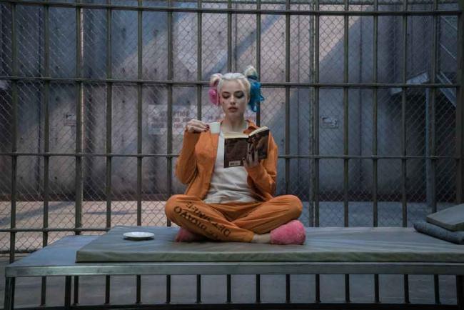 Suicide Squad: Harley Quinn (Margot Robbie)