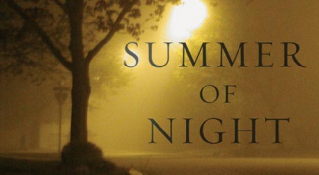 Sommer der Nacht
