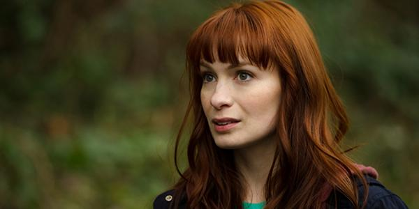 Felicia Day in Supernatural